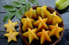 E Starfruit has an impressive list of essential nutrients, phytonutrients, enzymes, antioxidants, and vitamins. HEALTH BENEFITS: - Lowers body temperature (in fever) - Naturally lowers high blood pressure - Soothing to throat in the case of cough - Increases lactation in nursing mothers - Prevents respiratory infections - Prevents viral infections - Prevents colon cancer