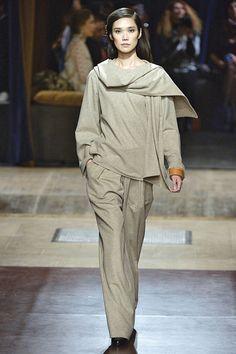 Hermès  Colección Otoño-Invierno 2.014/15 Tendencia - Minimal