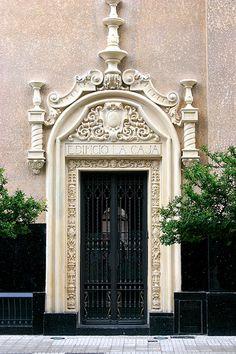 La riqueza de la arquitectura local (Córdoba, Argentina)