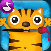 Draw and Tell - $1.99