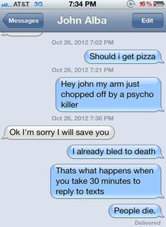 27 Texts You'd Only Get From Your Best Friend. I should seriously do this to my BFF. Funny Texts Crush, Funny Text Fails, Funny Text Messages, Best Friend Text Messages, Best Friend Texts, Best Friends Funny, Phone Messages, Funny Shit, Haha Funny