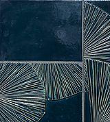 Vente de carrelages, pierres, mosaïques, carreaux ciment, terrazzo et carreaux Blu Ponti. 7 rue d'Aboukir, 75002 Paris Tel : 01 42 36 00 30