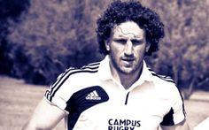 Rugby, Mauro Bergamasco all'opera per un obiettivo: i Mondiali 2015