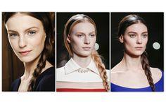 make-up Valentino collection automne-hiver 2013-2014 http://www.vogue.fr/beaute/tendance-des-podiums/diaporama/la-fashion-week-en-20-make-up/12197/image/735910#make-up-valentino-collection-automne-hiver-2013-2014