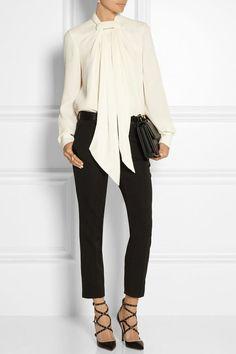 net-a-porter-outfit (Top Moda Noche)