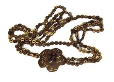 Long Necklaces – BOHO FLOWER LONG NECKLACE – a unique product by betulek on DaWanda #necklace #boho #bohostyle #crochet #trendy #quality #jewelry #jewellery #gift #beauty #fashion #style #handmade #handmadejewelry #buyhandmade #betulek #bybetulek #jewel #look