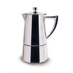 Cuisinox COF Roma Espresso Coffee Maker