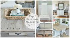 furniture makeovers - Google Search