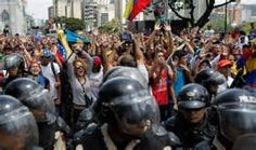 Venezuela.From Chavez to Maduro.Is it a democracy?