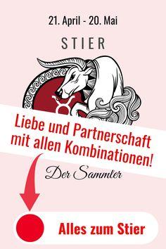 Widder Frau Stier Mann