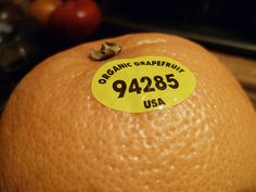 How To Read Produce Codes To Determine If Food Is GE Or GMO
