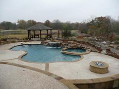 Pools Gallery - McGee Pool and Patio