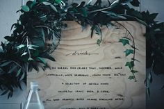 """RecentlyI hosted and styled a gathering & dinner on behalf of Kinfolk Magazine with the theme being """"L'Esprit de la Mer"""" or Spirit of the Sea..it was the most gorgeous …"""