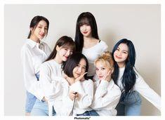South Korean Girls, Korean Girl Groups, Gfriend Album, 6th Anniversary, Cloud Dancer, Summer Rain, G Friend, Extended Play, Going Crazy