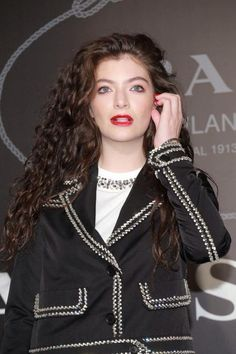 Ella O'Connor (Lorde)