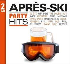 Apres Ski Party Hits