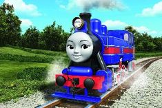 "Children's programme Thomas And Friends is to introduce an ""inclusive"" gender-balanced, multicultural set of characters as part of a revamp."