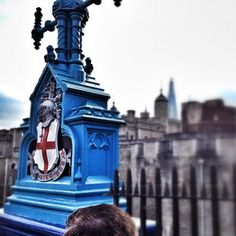 Tower of London Coat Of Arms