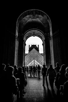 Louvre, Paris, France, Europe, 2012  Photo by Mario Grudnick