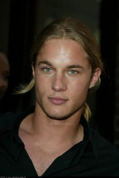 Cooper- from tidal...perfect match :) he's even Australian LOL