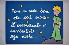 il piccolo principe frasi - Cerca con Google