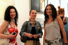 WARSZAWA_Młodzi Sztuką - relacja z wystawy w Galerii DAP 2 - Wystawa czynna do 26.07.2014 r. http://artimperium.pl/wiadomosci/pokaz/334,warszawamlodzi-sztuka-relacja-z-wystawy-w-galerii-dap-2#.U7cO7_l_uSo