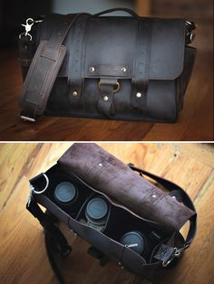 Win this gorgeous Copper River Bag Company camera bag from Pure Photoshop Actions.  Stunning!