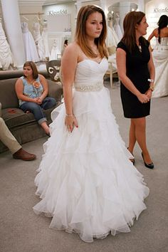 This is so not me, so why do I love it?!Season 7 Part 5: Say Yes to the Dress: TLC
