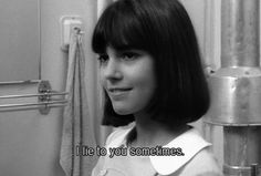 Masculin Féminin by Jean-Luc Godard 1966