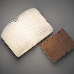 Lumio Lamp - How cool would this be for a reading area? XD