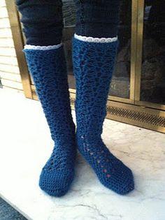 boot socks what fun