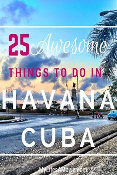 things to do in havana cuba mylifesamovie.com
