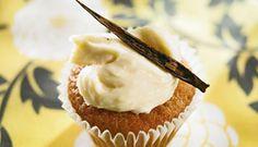 Cupcakes à la bière (petits gâteaux)