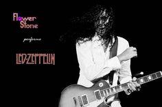 Il progetto FlowerStone coinvolge cinque musicisti professionisti che hanno deciso di condividere una ricerca approfondita e dettagliata sulle atmosfere e sulle sonorità create dai Led Zeppelin.