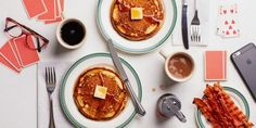 The World's Fluffiest Pancakes Start With This Diner Trick