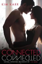 Connected ebook by Kim Karr