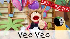 Veo Veo - Singen, Tanzen und Bewegen || Kinderlieder - YouTube Christmas Ornaments, Holiday Decor, Youtube, Charlotte, When I See You, Musica, Fashion Styles, Nursery Rhymes, Poetry