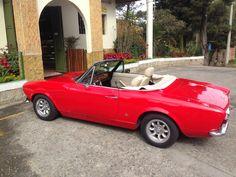 Fiat 124 Spider Fiat 124 Sport Spider, Fiat 124 Spider, Convertible, Fiat Cars, Fiat Abarth, Cabriolet, Chevrolet Silverado 1500, All Cars, Vintage Cars