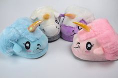 Lovely Christmas Valentine Gifts Plush Couple Shoes Cartoon Unisex Unicorn Slippers for Women Winter Thick Indoor Home Slippers  http://playertronics.com/products/lovely-christmas-valentine-gifts-plush-couple-shoes-cartoon-unisex-unicorn-slippers-for-women-winter-thick-indoor-home-slippers/