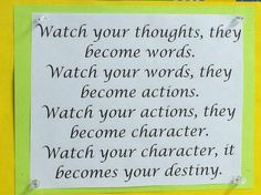 Watch...