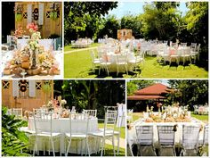 Joseph And Aileens Wedding Forest Barn Tagaytay
