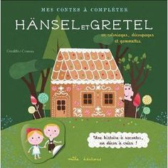 Hansel & Gretel artwork