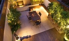 Tips to Light Your Garden 3