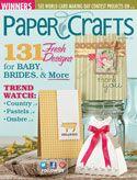 Paper Crafts & Scrapbooking August 2014 Digital Issue