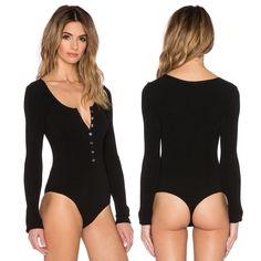 Women's Clothing Diligent 2017 Elegant Ruffle Long Sleeve Sexy Bodysuit Women Jumpsuit Romper One-piece Bodycon Black Women Overalls Skinny Bodysuits Traveling