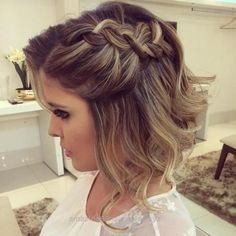 Incredible how to style Prom Haircuts for Short Hair – Short Multi-Braided Prom 'Do  The post  how to style Prom Haircuts for Short Hair – Short Multi-Braided Prom 'Do…  appeared first on  Amazing ..