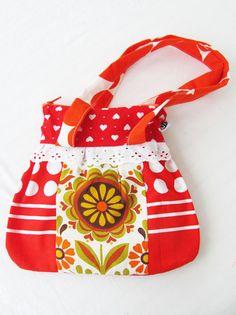 OLGA-käsilaukku   Delfia design
