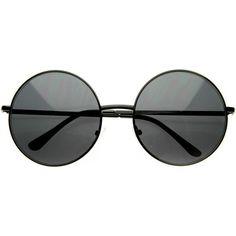 be80bb7bd067 Bildergebnis für rounded sunglasses -pinterest Round Frame Sunglasses