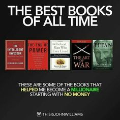 Pin on books Book Club Books, Book Lists, Best Books To Read, Good Books, Entrepreneur Books, Business Entrepreneur, Life Changing Books, Personal Development Books, Finance Books