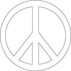 Hosting Free Printable Peace Sign Coloring Pages Medicare Gaps